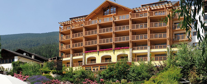 ADLER BALANCE Best Health Resorts in Italy to Help You Relax