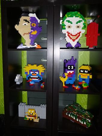 Despicable Me Legos