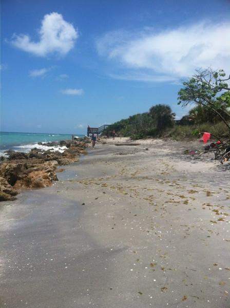 Casperson Beach