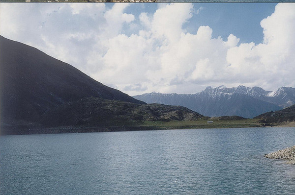 Lake Saiful Muluk Pakistan