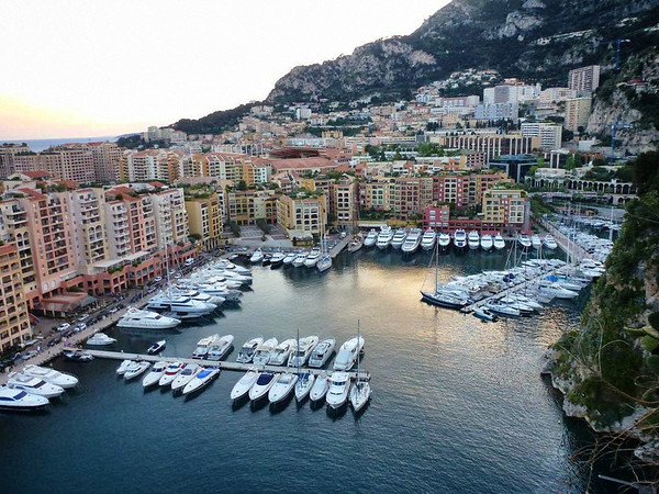 Enjoying Monaco on a Budget - GUIDE