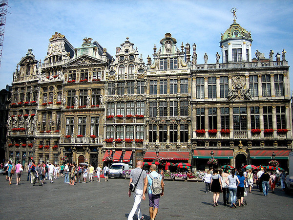 5 Cities To Visit In Belgium