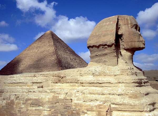 5 Popular Places To Visit In Egypt