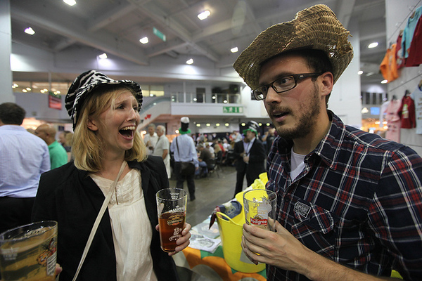 Best of British Beer Festivals