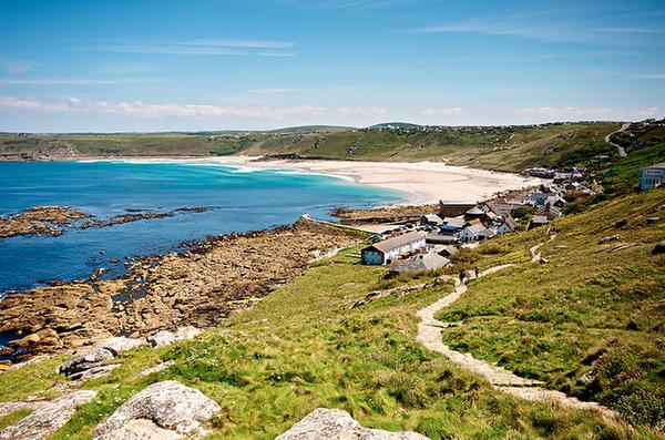 Best Cornwall Beach For Unbelievable Views