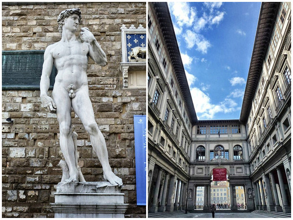 5 Famous People From Florence Italy