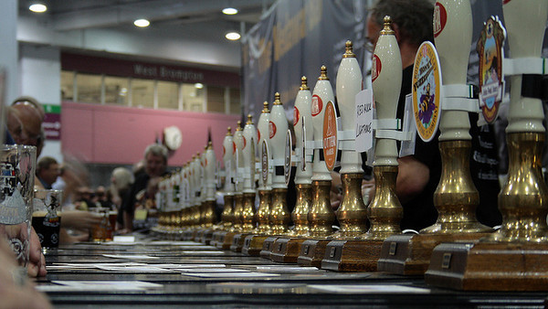 Best Beer Festivals