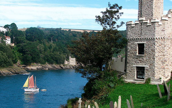 5 Reasons to Holiday In Dartmouth, UK