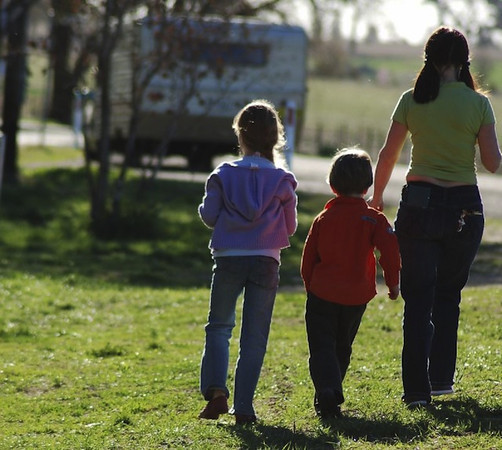 Top Caravaning Destinations in Southern UK