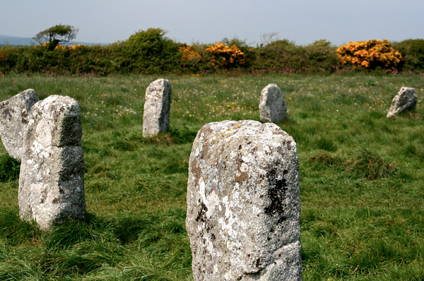 Explore Historic Cornwall – 5 Places to Visit