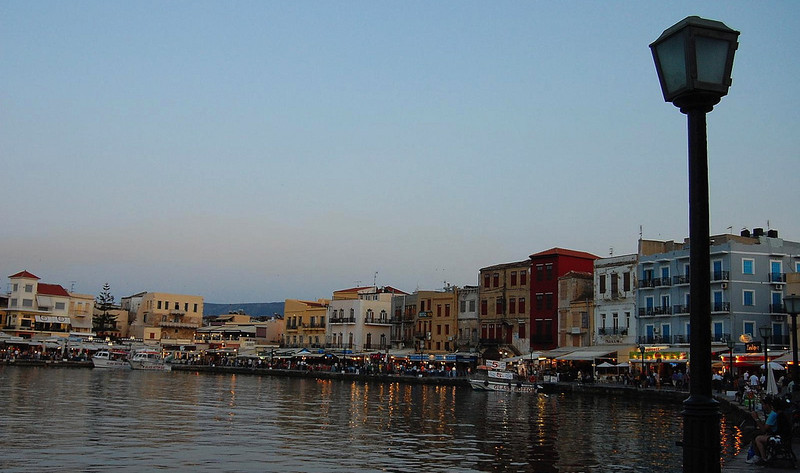 Take a Historical Holiday to Crete, Greece