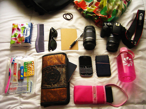 8 Easily Forgotten Travel Preparations