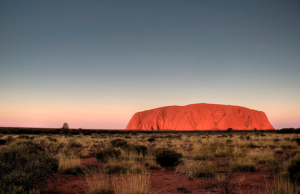 Five Must-See Sights In Australia