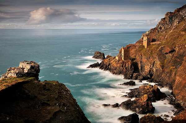 Top 10 Things To Do In Cornwall, UK