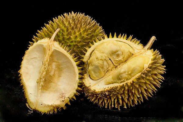 Weird Exotic Fruits Around The World