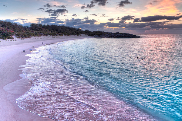 Bermuda: A Misunderstood Location?
