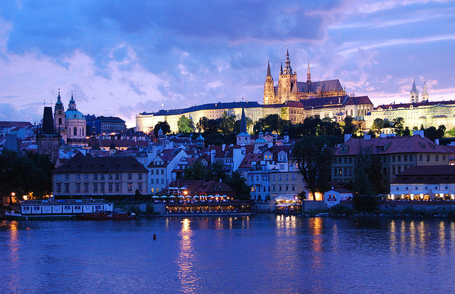 Prague Castle District