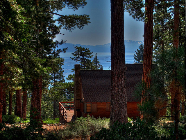 Rent a Dream Vacation Home Things to Do in Lake Tahoe
