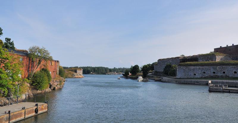 Suomenlinna Fortress