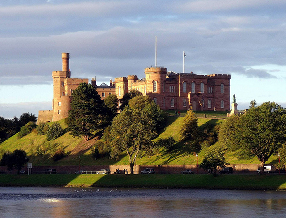Quick Guide To Inverness, Uk