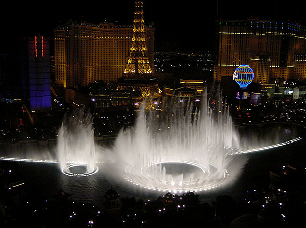 Things To Do In Las Vegas Without Gambling