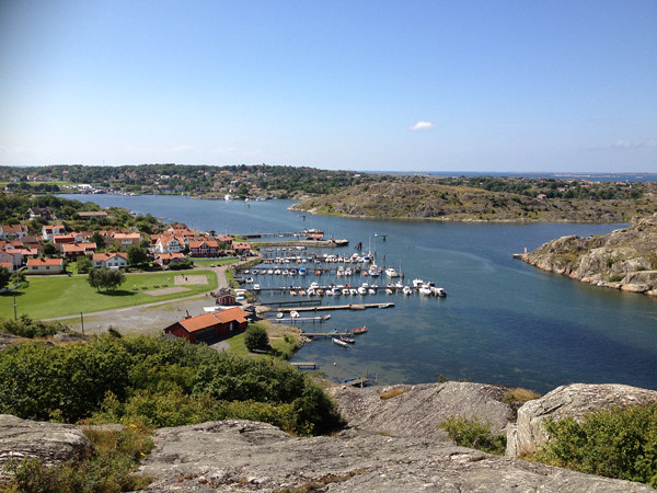 Exploring The Islands Of Gothenburg, Sweden