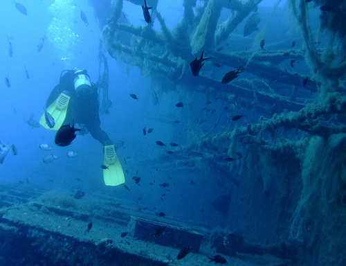 Dive into Cyprus History