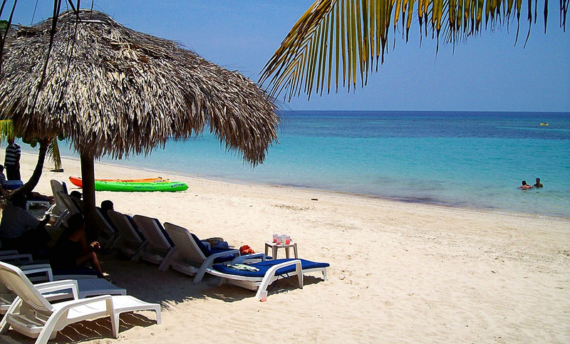 Escape Winter - Top Beaches in Central America