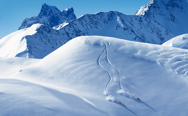 Ski Holidays In Europe