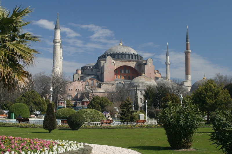 Top Cultural Attractions in Turkey