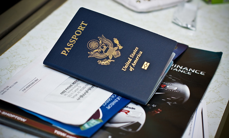 Important Things People Forget to Organize Before Traveling Abroad