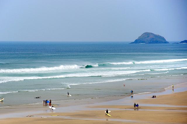 Exploring Cornwall's Best Beaches