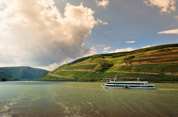 Romantic Cruises for Couples The Romantic Rhine