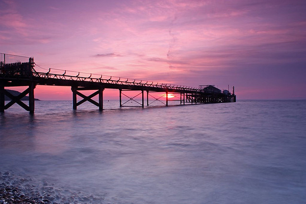 Romantic Valentines Day Destinations In The UK