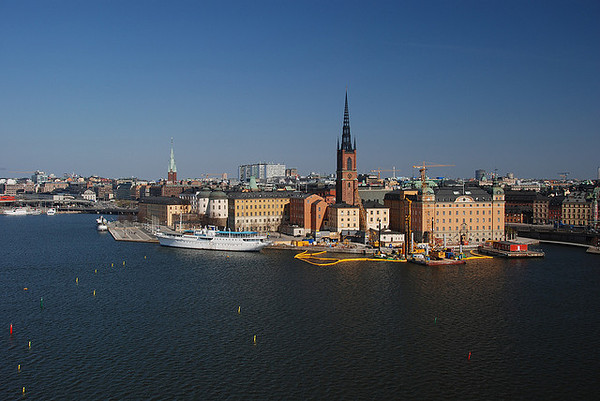 Experiencing Stockholm