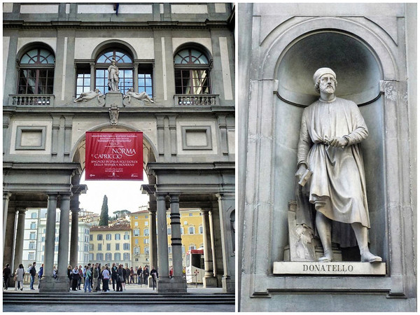 famous people from Florence