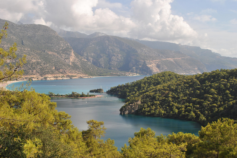 Turkey Vacation Ideas Olu Deniz