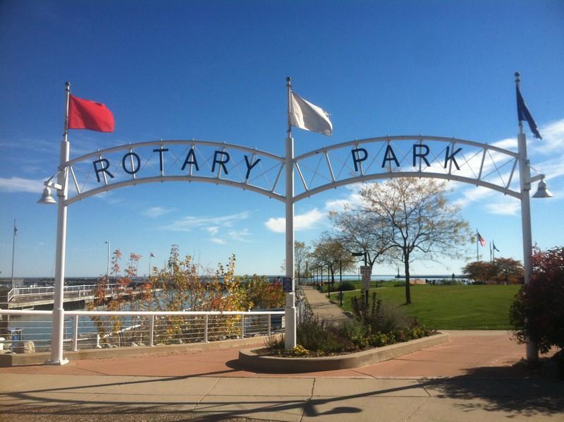 Port Washington Rotary Park