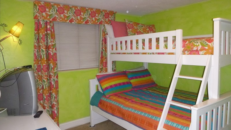 Villa C14 Bunk Beds