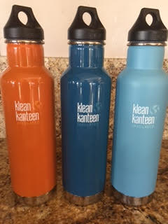 best insulated stainless steel water bottle KLEAN KANTEEN