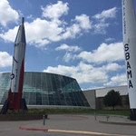 Strategic Air Command Museum