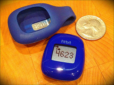 Fitbit Zip Blue