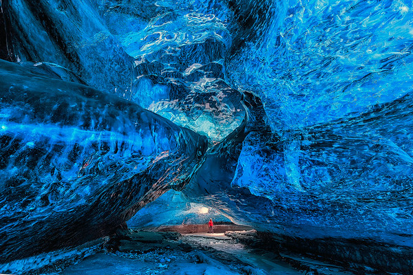 Iceland Cave Tours