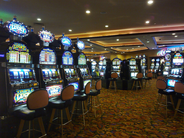 Lake Tahoe Casinos Things to Do in Lake Tahoe