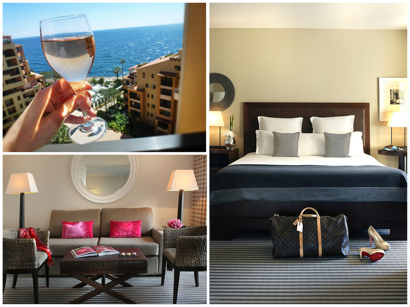 Columbus Monte-Carlo Hotel