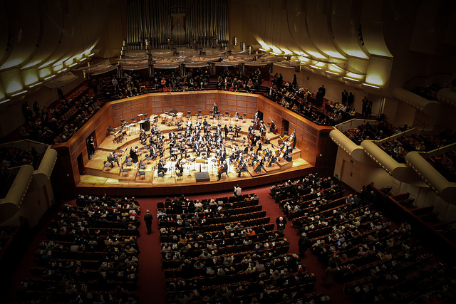 San Francisco Symphony