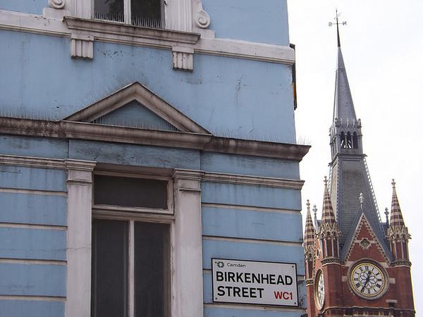 London's King's Cross