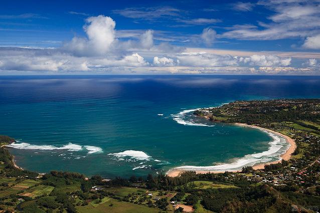 Northern Coast of Kauai