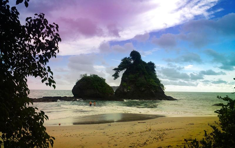 Costa Rica's Beach