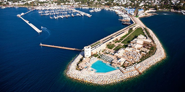 Yalikavak Holiday Destinations Turkey